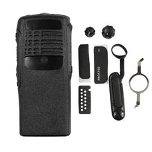 Housing Case Cover Replacement For Motorola PRO5150 Two Way Radio Walkie Talkie