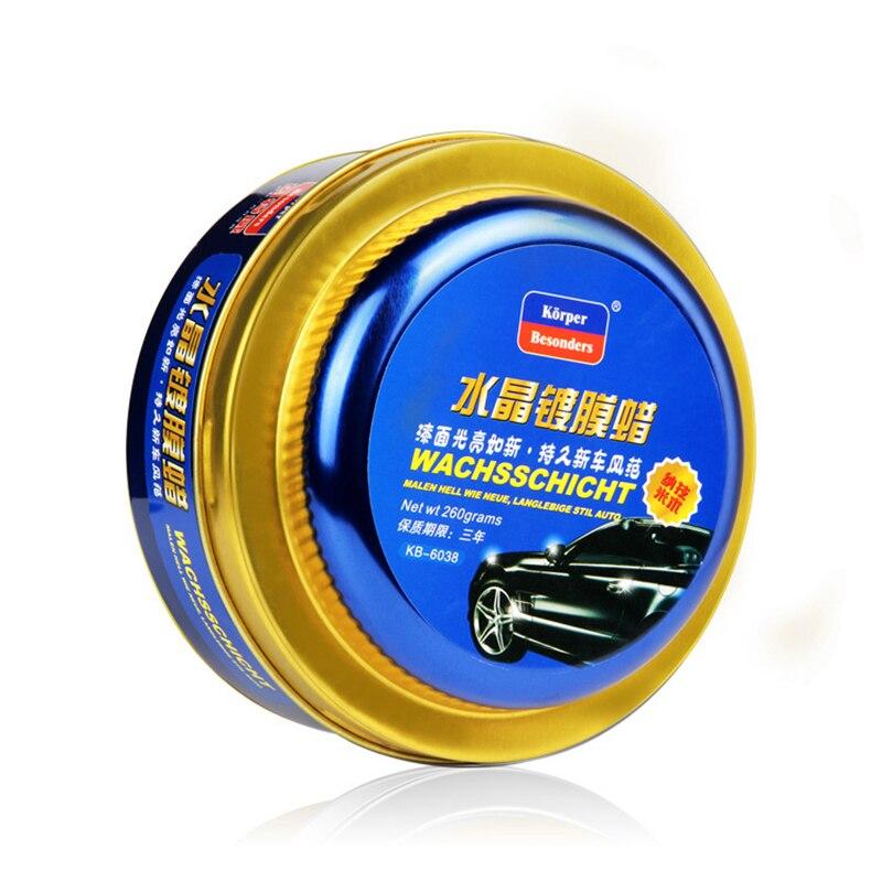 Auto care scratch repair Automotive Maintenance Paint car care paint care car Carnauba Wax fix it pro