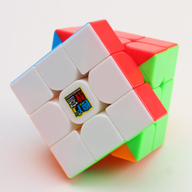 Original Moyu MF3RS 3x3x3 5.7cm Magic Cube Puzzle 3x3 Cubing Speed  toy Professional cubo magico Educational Toys for children 5