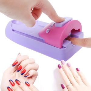 MAANGE Nail Art Equipment Printer Stamper Tool Set Easy Printing Pattern