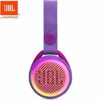 JBL JR POP Bluetooth Speaker for Kids Portable Bass Stereo Altavoz Wireless with Mic Soundbar Mini Portable Audio Speakers 2019