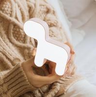 DZ T Bedroom Charging Night Light Energy saving Baby Breast feeding Lamp LED Ambient Lamp