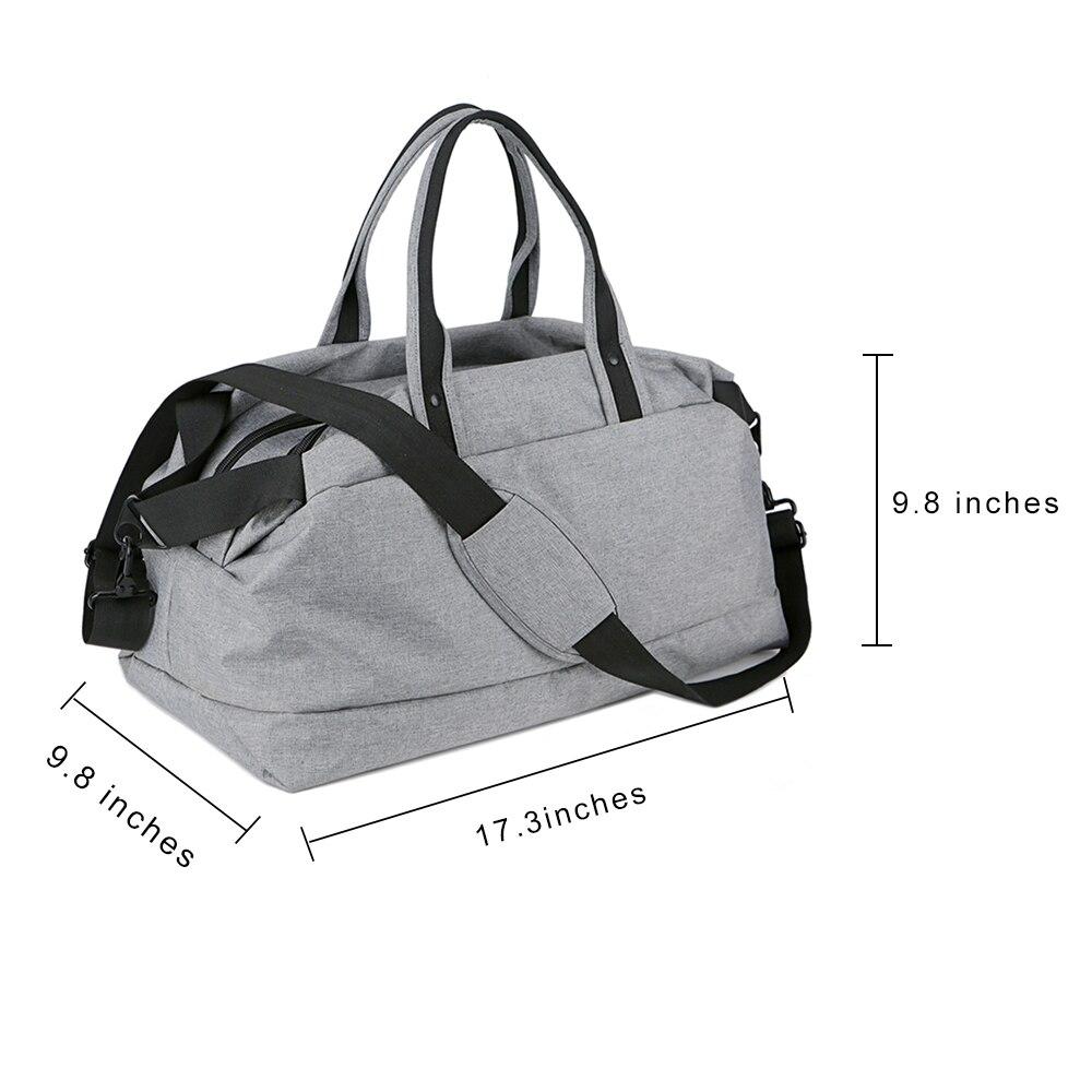 Training Gym Bags (2)