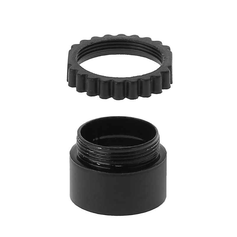 M12 Metal Lens Mount Extension Tube Ring Adapter Converter for MTV CCTV Security Camera Board Lens