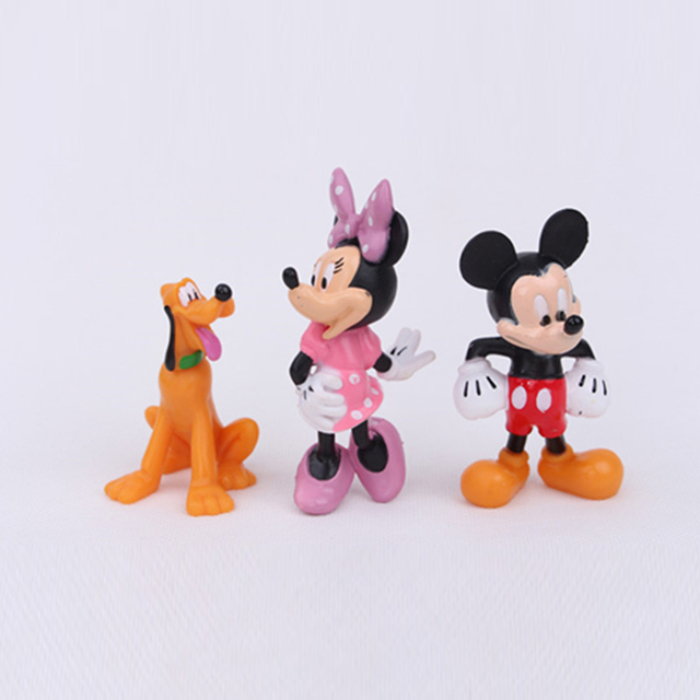 Disney Mickey Mouse Clubhouse Action Figure