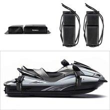 Гидроцикл крыло морской черный сторона швартовки Бампер протектор универсальный персональный гидроцикл лодка PWC Sea Doo для Suzuki для Yamaha