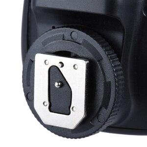 Image 4 - Andoer AD 560 II đèn Flash Có Thể Điều Chỉnh ĐÈN LED Lấp Đầy Ánh Sáng Đa Năng Đèn Flash cho Canon Nikon Olympus Pentax máy ảnh