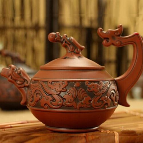 100% аутентични чајник Иикинг (ручно - Кухиња, трпезарија и бар