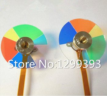 Projector Color Wheel for  BENQ MP615P Free shipping