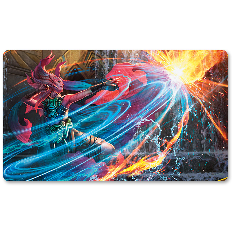 Many Playmat Choices - Negate - MTG Board Game Mat Table Mat For Magical Mouse Mat The Gathering