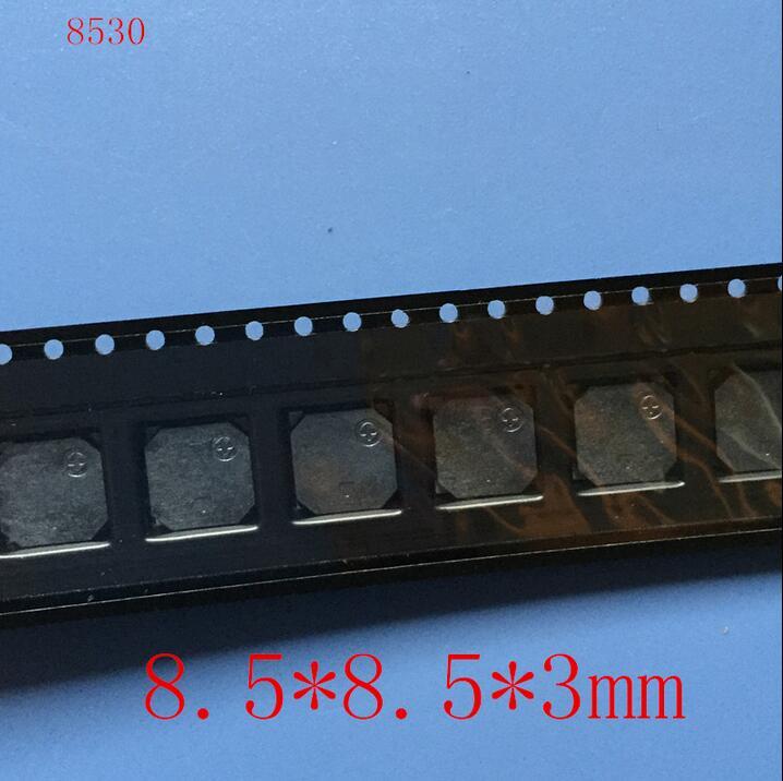 MLT-8530 AAC pasivní SMD SMT bzučák boční fonet 8,5 * 8,5 * 3 - Měřicí přístroje - Fotografie 3