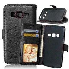 G388F Роскошный деловой кошелек 3 карты кожаный флип Funda брендовый чехол для samsung Galaxy Xcover 3 G388F Xcover3 G388 388 чехол