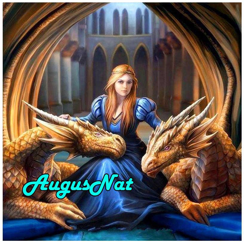 Pintura de diamante redondo completo mujer dragón daimond bordado daimant mosaico imagen diamand pintura póster pintura al óleo por números