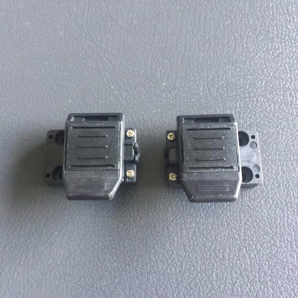Originale I3 X-97 X-86 fibra Ottica fusion splicer fibra ottica holder 3 in1 saldatrice applicabile a 250um 900um fibraOriginale I3 X-97 X-86 fibra Ottica fusion splicer fibra ottica holder 3 in1 saldatrice applicabile a 250um 900um fibra