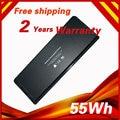 """55Wh Батарея для Apple MacBook 13 """"A1181 MA472 A1185 MA561 MA561FE/A MA561LL/A MA566 MA566G/Ma566j/"""