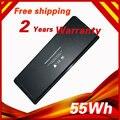 """55Wh Battery for Apple MacBook 13"""" A1181 A1185 MA472 MA561 MA561FE/A MA561LL/A MA566 MA566G/A MA566J/A"""