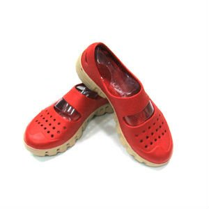 Online Shop Wholesale Leibiya Carol women garden shoesoriginal