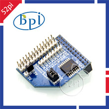 Original Banana Pi Accessories I2C GPIO Expansion Board GPIO Extend Module Compatible with Raspberry Pi Free Shipping
