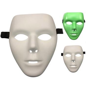 2017 تصميم الأزياء تأثيري قناع هالوين قناع الوجه الهيب هوب نمط شبح الرقص ل تأثيري للذكور والإناث 1