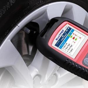 Image 2 - AUTEL MaxiTPMS TS601 TPMS Auto Diagnose werkzeug OBD2 Scanner Automotive Aktivator Reifen reparatur werkzeuge Sensor programmierung Code Reader