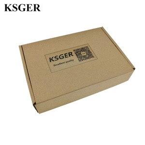 Image 5 - KSGER T12 لحام لحام الحديد نصائح T12 سلسلة الحديد تلميح ل هاكو FX951 STC و STM32 OLED محطة لحام