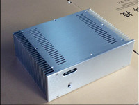 BZ3612A CNC all aluminum chassis A class amplifier box