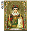 RUBOS Xenia Petersburg Religion DIY 5D Diamond Embroidery Pattern Diamond Painting Cross Stitch Mazayka 3D Cube