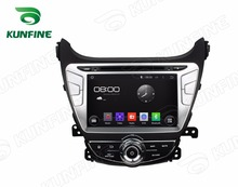 2GB RAM Octa Core Android 6.0 Car DVD GPS Navigation Multimedia Player Car Stereo for Hyundai Elantra 2014 Radio Headunit