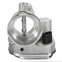 1 Stücke Drosselklappengehäuse Für VW/Golf/MK5/Jetta 1,9 & 2,0 TDI Verteiler Klappe 038128063G/L/F/M/P/Q