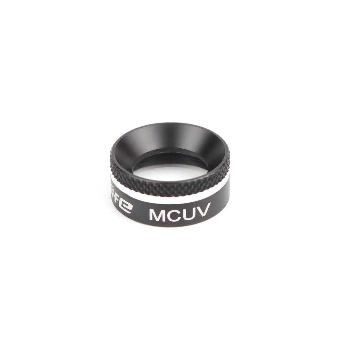ᐅ 3Pcs 1 Set Filter Set Multifunctional Filter Kit MCUV+CPL+ND8 ND4 ...