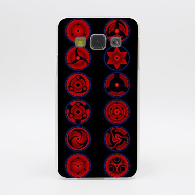 Naruto Phone Cases (Samsung)