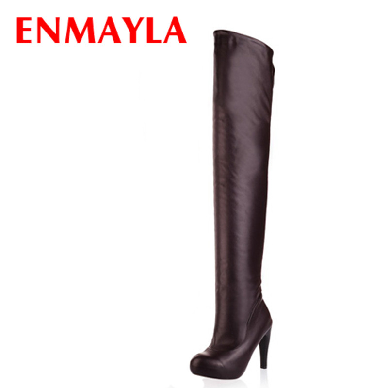 4b8b2b3c las mejores botas largas de mujer brands and get free shipping ...