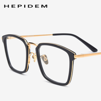 7bcf9b9b07 ... montura para hombres gafas cuadradas prescripción mujeres 2019 miopía  Metal 70042. Acetate Optical Eyeglasses Frame Men Square Prescription Eye  Glasses ...