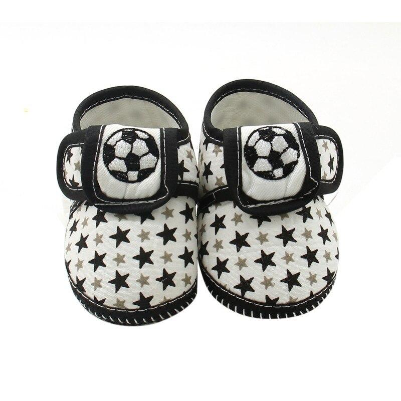 Baby Summer Newborn Cute Infant First Walkers Girls Boys Soft Sole Anti-skid Sneaker Casual Shoes Prewalker J2