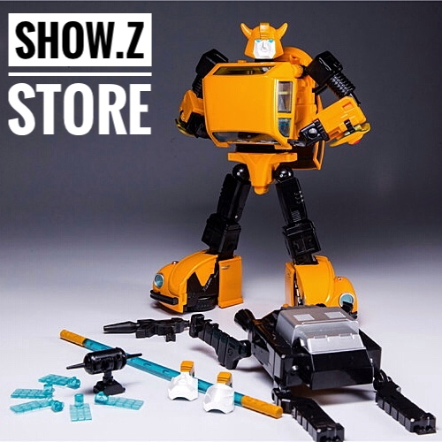 Show Z Store KBB MP 21 MP21 OS MP Transformation Action Figure
