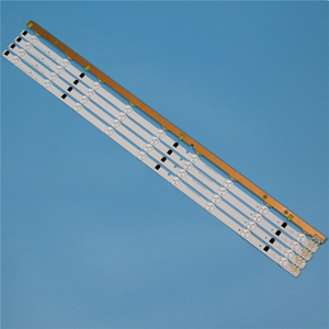 Image 3 - 9 lampen Led hintergrundbeleuchtung Streifen Für Samsung UE32F6270SS UE32F6330AK UE32F6800SB UE32F6670SB UE32F6510SS Bars Kit Fernsehen FÜHRTE Band