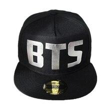 Bulletproof BTS Summer Cap