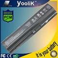 Bateria do portátil para HP HSTNN-DB0Q TouchSmart 586021-001 TM2 TM2-2000 LU06 LU06062 HSTNN-I77C