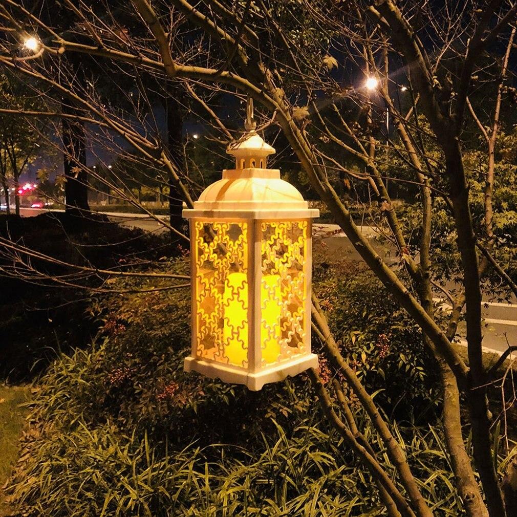 Weihnachten Kerze Laterne Hohl Halter Leuchter Hängende Laterne Vogelkäfig Vintage Weihnachten/fee Hochzeit Decor Verkauf Led-lampen