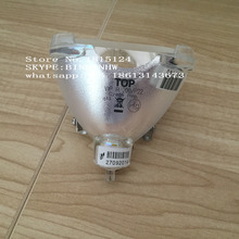 Original Bare Lamp Replacement FOR Osram P-VIP 200/1.0 P22 / VIP R 200/P22 200W Projector lamp 180Days Warranty