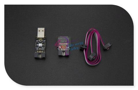 DFRobot XSP-многофункциональный Программист для поддержки/Совместим с Arduino/AVR ISP FTDI программирования, xbee Адаптер, последовательный порт