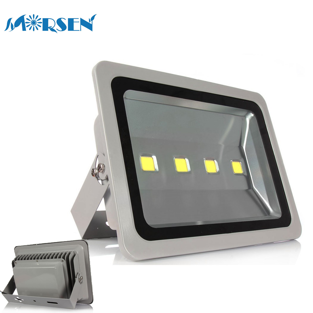 4pcs 200W Led Floodlight Spotlight Led Warm/Cold White Led Flood light Outdoor Waterproof Landscape Lighting AC85-265V#25 ultrathin led flood light 200w ac85 265v waterproof ip65 floodlight spotlight outdoor lighting free shipping