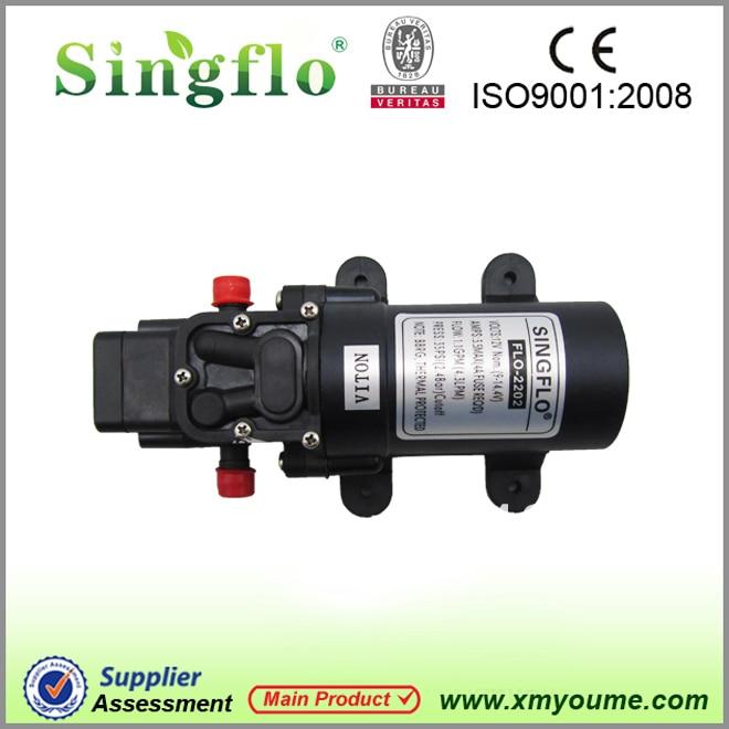 Singflo Flo-2202-1 12V 35PSI 4.3 L/MIN - Caravan/Boat/RV Water Pump