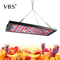 AC85 265V Grow Led Panel Light 15W 1500Lm White Red Blue Ir Uv Led Plant Grow Light Lamps For Indoor Plant Flowering Growing