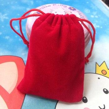velvet cheap drawstrig bag velvet fabric jewelry bag wholesale custom velvet pouch custom gift bag wholesale for cosmetics gift