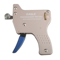 High Quality Lock Gun For Professional Locksmith Tools Professional Locksmith Supplies Free Shipping