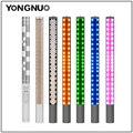 Ручной ледяной светодиодный светильник Yongnuo YN360 YN360 II  встроенный аккумулятор 3200k-5500k RGB  с цветным управлением через приложение для телефона