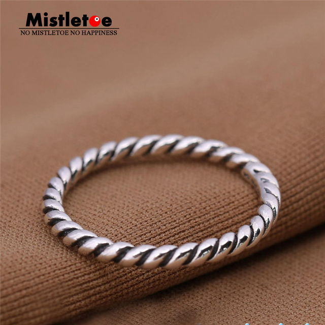 SOLID 925 sterling Silver ring Compatible with European Jewelry