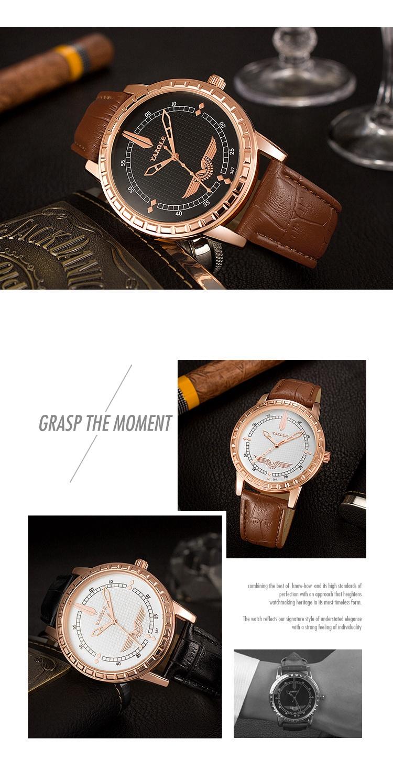 HTB1SB0aSVXXXXbqXFXXq6xXFXXXq YAZOLE Wrist Watch Men Top Brand Luxury