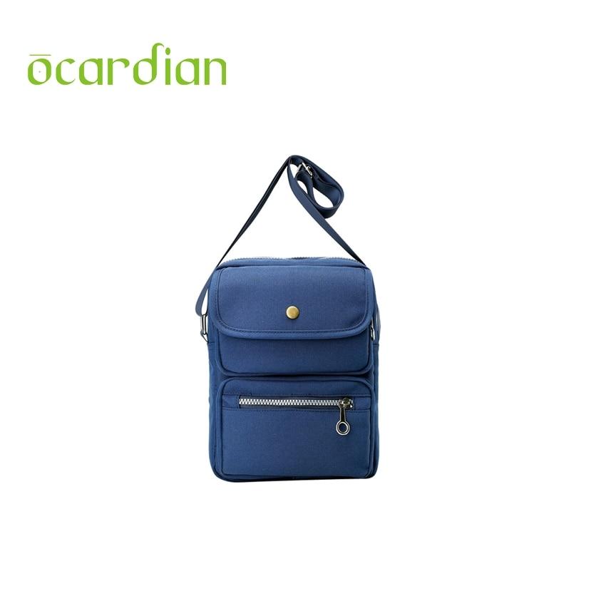 Ocardian 2018 Hohe Qualität Mode Frauen Nylon Messenger Bags Weibliche Multifunktions frauen Bolsas Schulter Taschen EINE 23